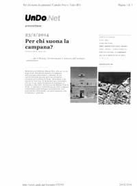 Service Campane - Undo.net